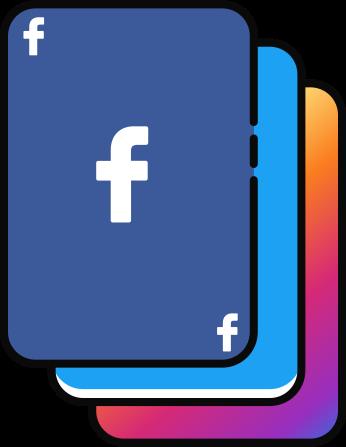 Фрироллы для подписчиков из социальных сетей.